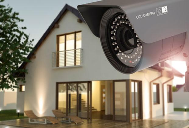 Kamery monitoringu i systemy alarmowe