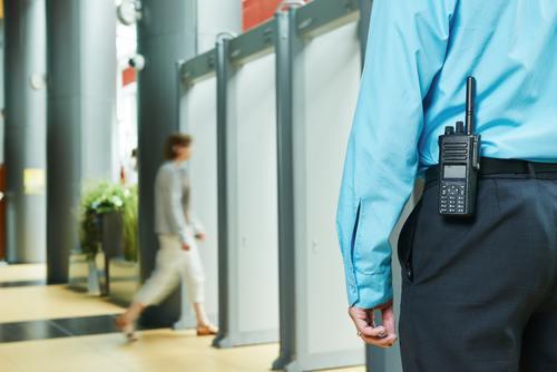 Ochrona obiektów biurowych